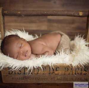 Teebillz Shares Beautiful Photos Of His Son With Tiwa Savage
